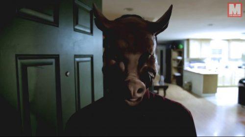 $UICIDEBOY$ pierden el control en su nuevo videoclip 'Face It'