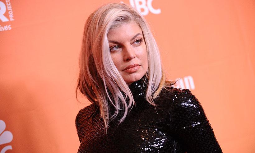 Fergie habla su antigua adicción a las drogas y las paranoias que sufría