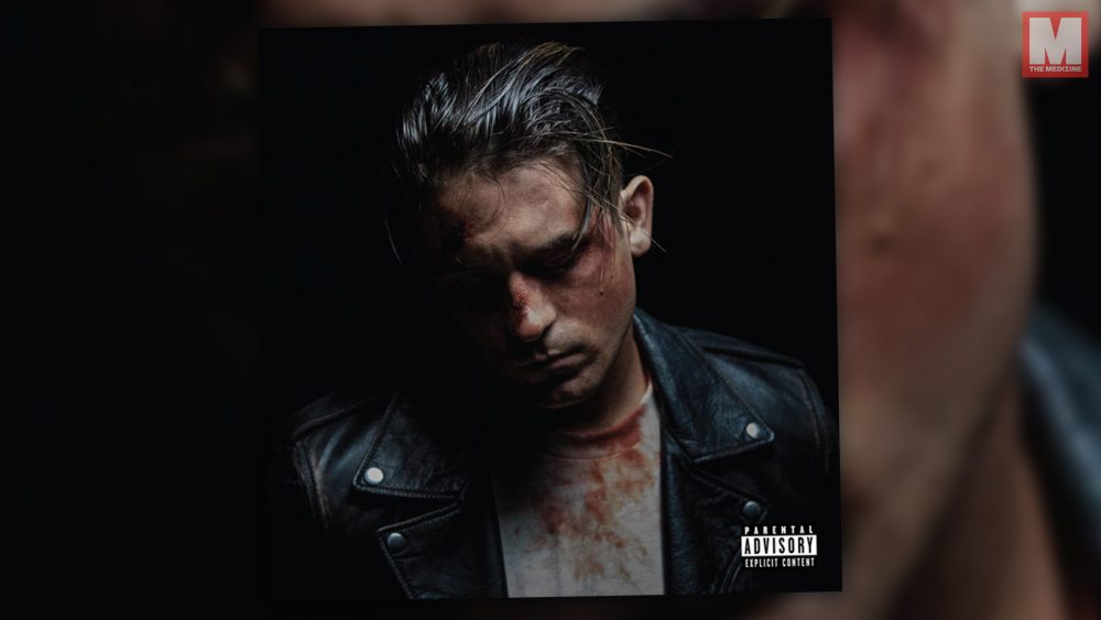 Ya puedes escuchar 'The Beautiful & Damned', el nuevo álbum de G-Eazy