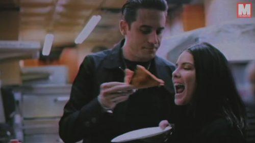 G-Eazy y Halsey son Bonnie & Clyde en el videoclip 'Him & I'