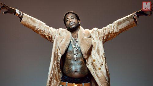 Gucci Mane desvela el tracklist de su inminente álbum 'El Gato the Human Glacier'