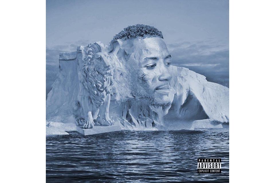 Escucha ya el álbum 'El Gato The Human Glacier' de Gucci Mane