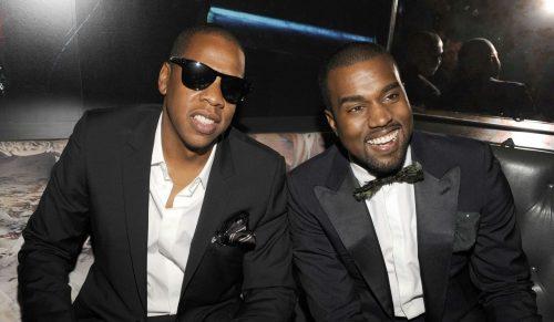 JAY-Z rompe su silencio sobre su mala relación con Kanye West