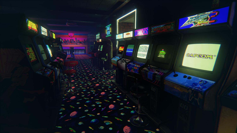 4 Juegos Clasicos De Arcade A Los Que Deberias Volver A Jugar