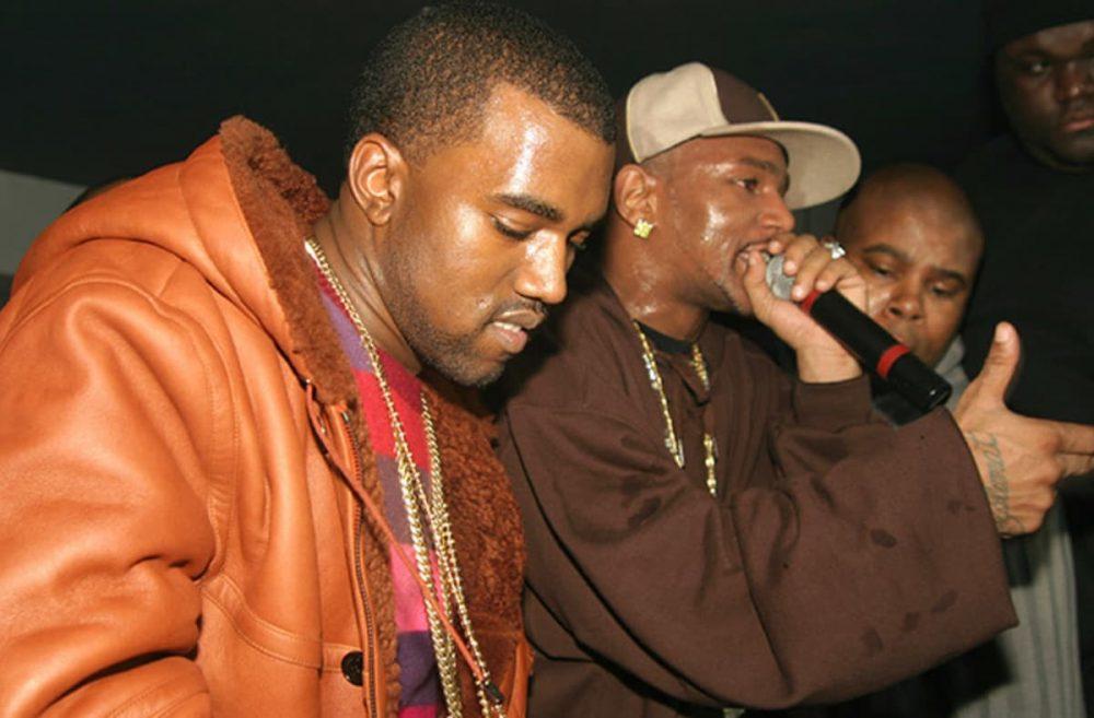 Cam'ron ataca a Kanye West en su nuevo single 'La Havana'