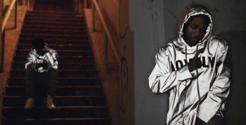 Kendrick Lamar despide el año trayéndonos amor en el clip de 'LOVE.'