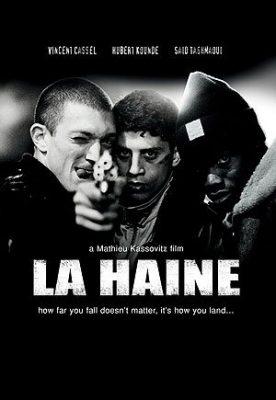 la haine e1513434195937 - 4 ghetto películas que puedes ver ahora mismo en Netflix España