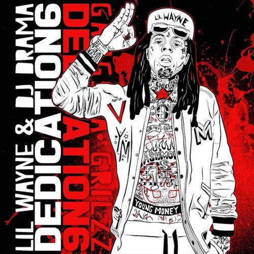 Lil Wayne por fin está de vuelta con su esperado 'Dedication 6'
