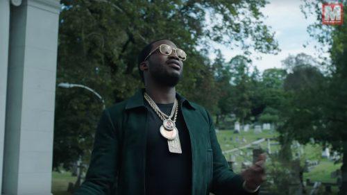 Meek Mill y Young Thug unen fuerzas en el segundo videoclip de 'We Ball'