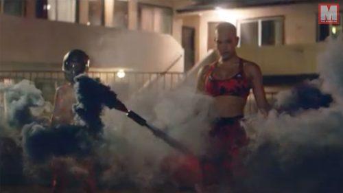 N.E.R.D. y Future lanzan el videoclip del single '1000'