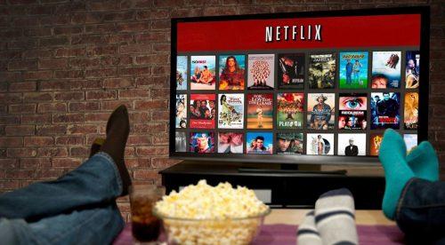 Descubre cuáles fueron las series más vistas en Netflix durante 2017