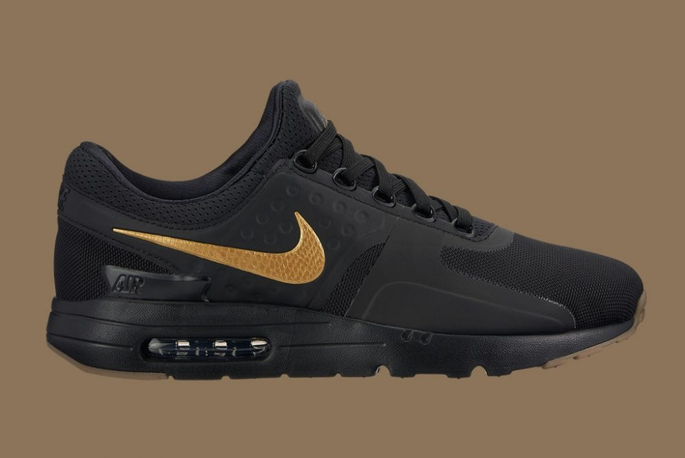 nike new year black and gold pack 2 1000x668 - Nike empezará 2018 con un exclusivo pack en negro y oro