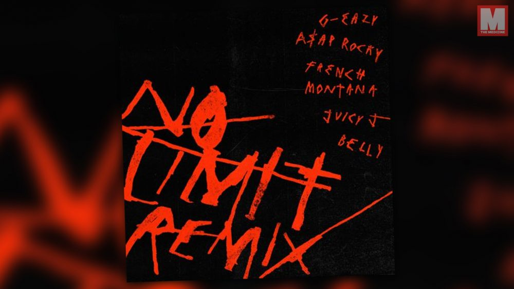 French Montana, Juicy J y Belly se unen al 'No Limit' de G-Eazy
