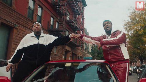 A$AP Ferg y DJ Premier unen fuerzas en el videoclip 'Our Streets'