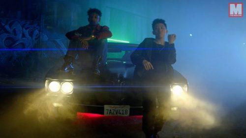 Rich Chigga y 21 Savage lanzan el videoclip del single 'Crisis'