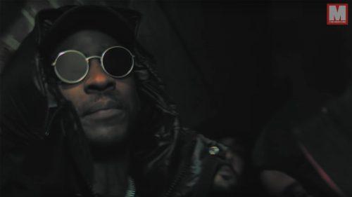 Skepta, A$AP Rocky y A$AP Nast forman equipo en 'Ghost Ride'