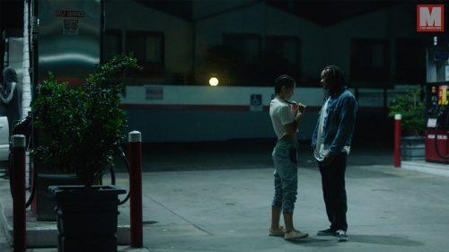 Ty Dolla $ign estrena su nuevo videoclip 'Side Effects'