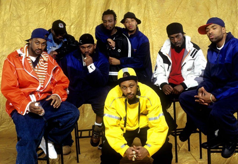 Celebramos los 20 años del legendario 'Wu-Tang Forever'