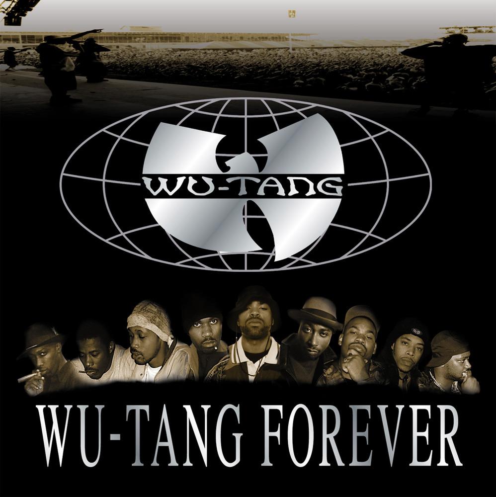 wutangforever1 - Celebramos los 20 años del legendario 'Wu-Tang Forever'