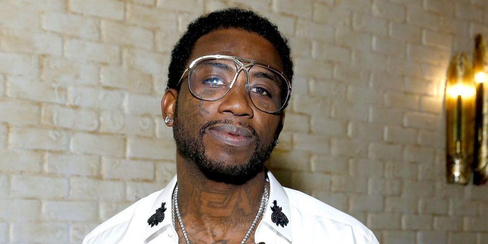 Gucci Mane anuncia que llevará su autobiografía al cine
