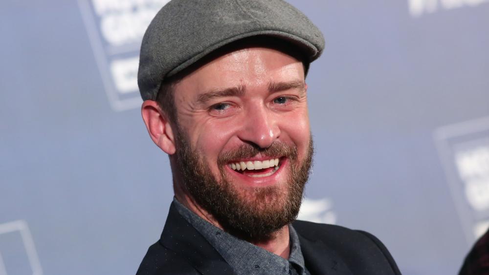 Justin Timberlake anuncia nombre, portada y fecha de su nuevo álbum