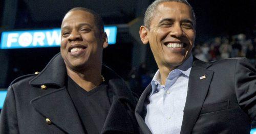 JAY-Z, Obama y más apareceran en el show de Netflix de David Letterman