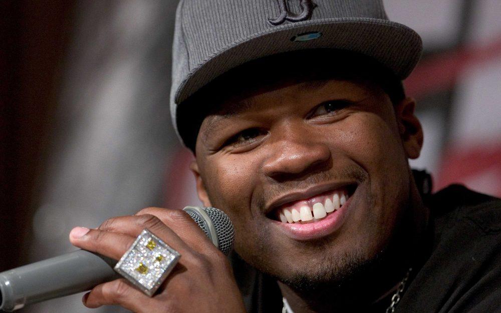 50 Cent ganó 7 millones de dólares con su último disco gracias al Bitcoin