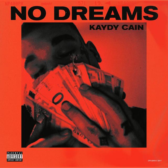 Kaydy Cain se seca las lágrimas con billetes de 100 en 'No Dreams'