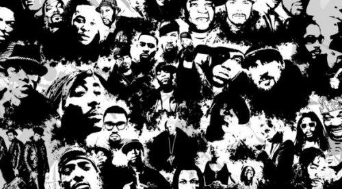 Cinco discos de rap imprescindibles de los 90s (2a parte)