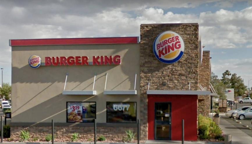 Amenaza a su jefe de Burger King con un arma por rebajarle las horas de trabajo
