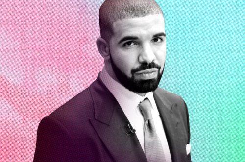 Acusan a Drake de plagio por el artwork de 'Scary Hours'