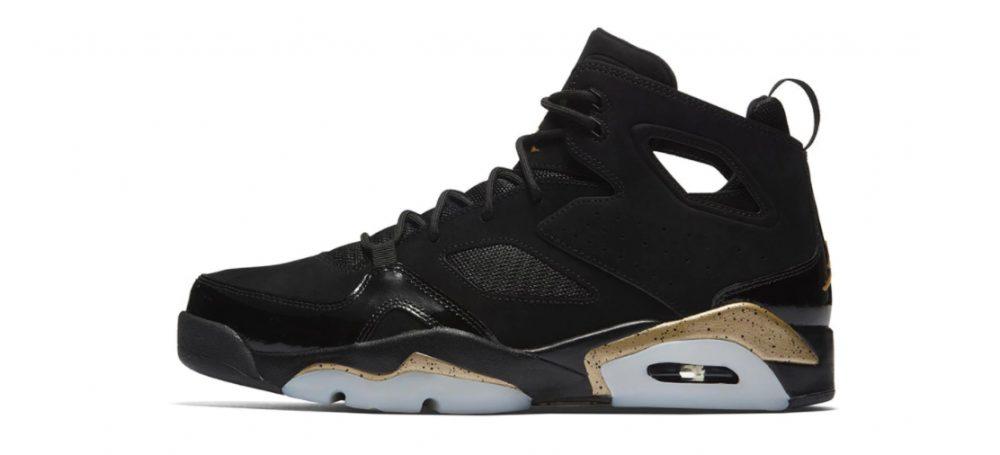 Vuelven las Air Jordan 6 DMP: elegancia en negro y dorado