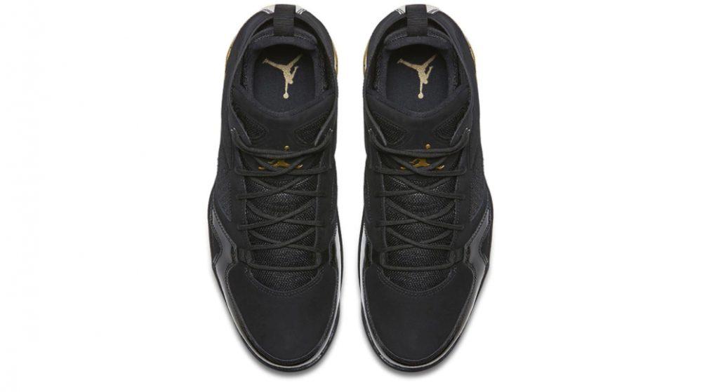 more photos 2f512 85f6c Vuelven las Air Jordan 6 DMP  elegancia en negro y dorado