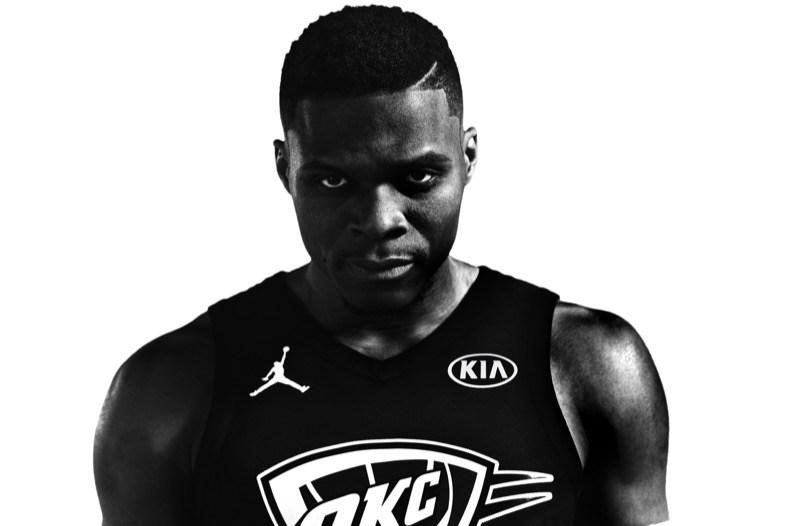 Nike y Jordan Brand desvelan las camisetas para el All-Star de la NBA