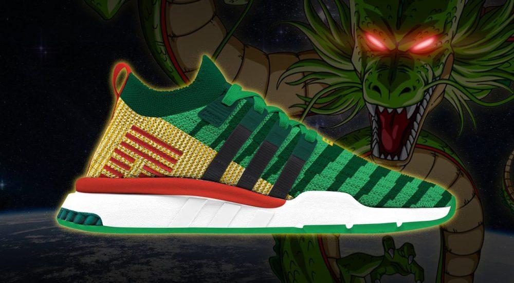 zapatillas nike dragon ball