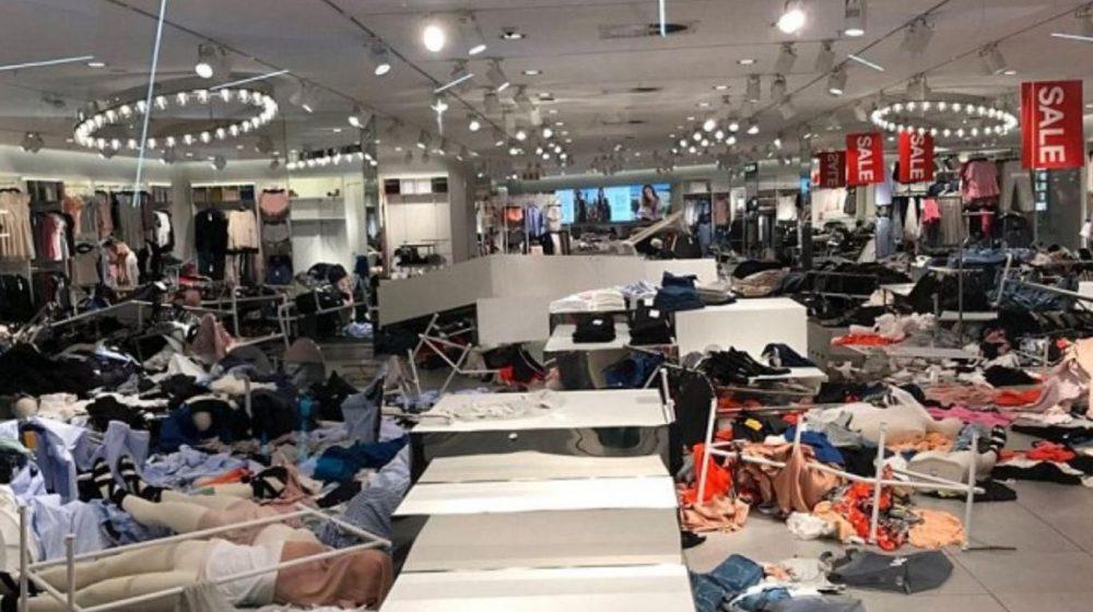 H&M cierra todas sus tiendas en Sudáfrica después del escándalo racista