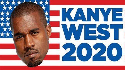 ¿Cuántas celebrities quieren optar a la presidencia de USA en 2020?