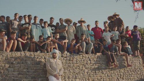 French Montana visita Marruecos en su nuevo videoclip 'Famous'