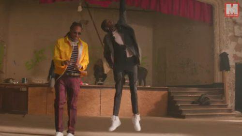 Future y Young Thug unen fuerzas en el videoclip 'All Da Smoke'
