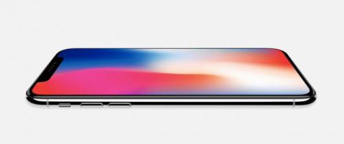 Apple se plantea cancelar la producción de iPhone X este 2018