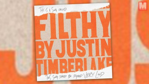 Justin Timberlake vuelve por todo lo alto con su nuevo single 'Filthy'