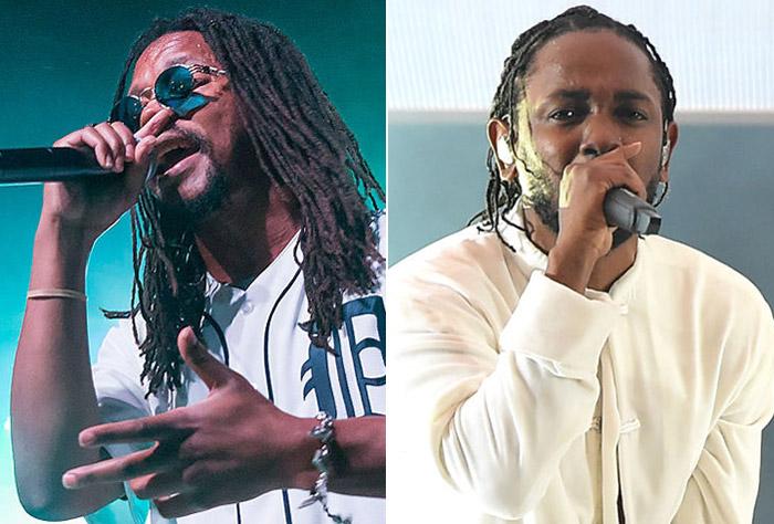 Lupe Fiasco desata una polémica sobre las letras de Kendrick Lamar