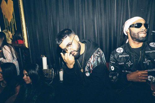 NAV y Lil Uzi Vert retoman su 'Wanted You' para ponerle imágenes