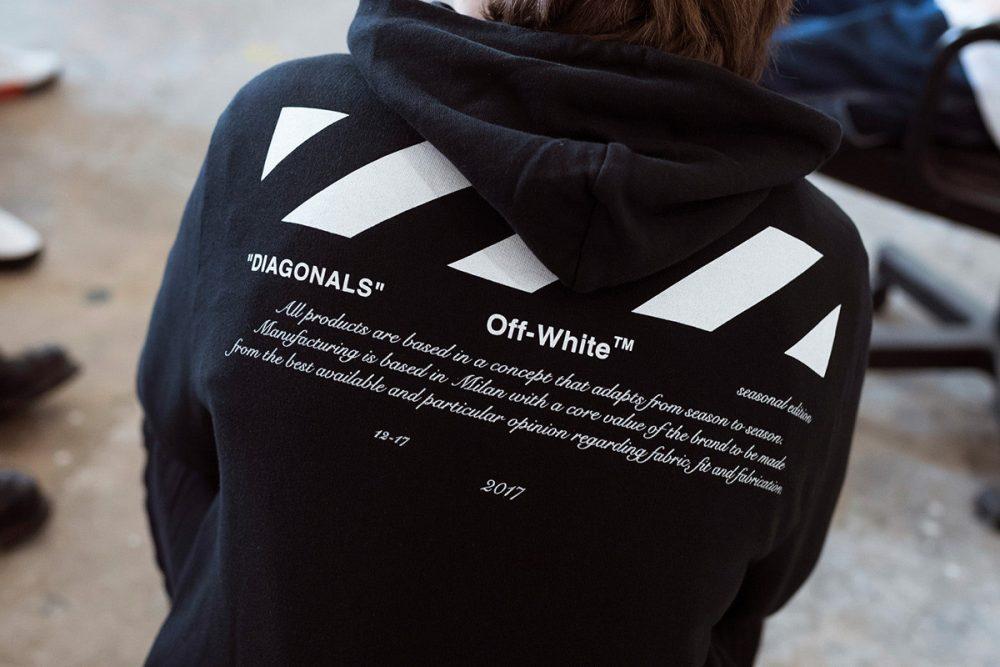 OFF-WHITE lanza una colección especial accesible para todos los bolsillos