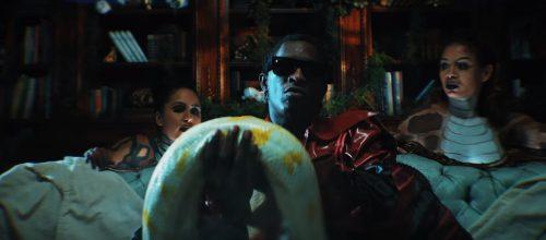 Future y Young Thug siguen en racha lanzando el clip de 'Mink Flow'