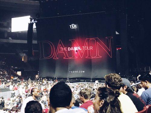 Kendrick Lamar prohibirá hacer fotos en todos sus shows del 'DAMN. Tour'