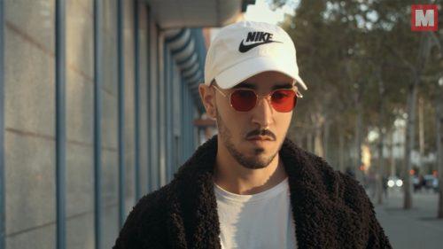 Estrenamos el videoclip de 'Jugo' con el que Hummuskid te enganchará