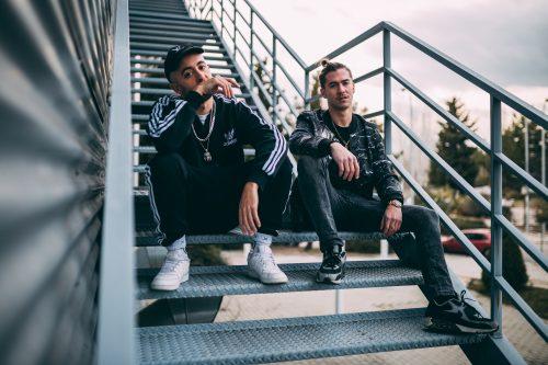 Natos y Waor adelantan 'Generación Perdida' de su nuevo disco