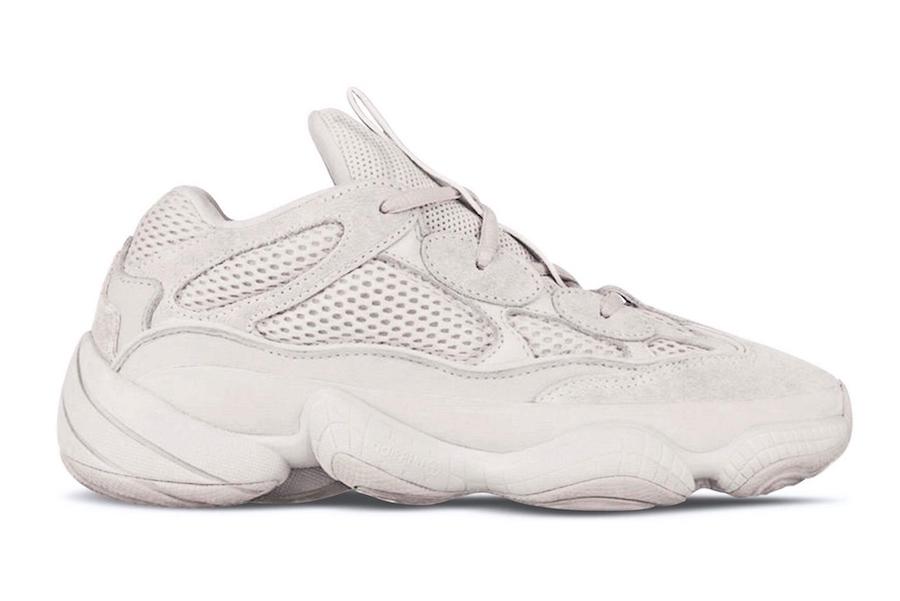 "adidas yeezy desert rat 500 blush 1 - Ya conocemos la fecha de salida de las ""Blush"" Adidas Yeezy 500"