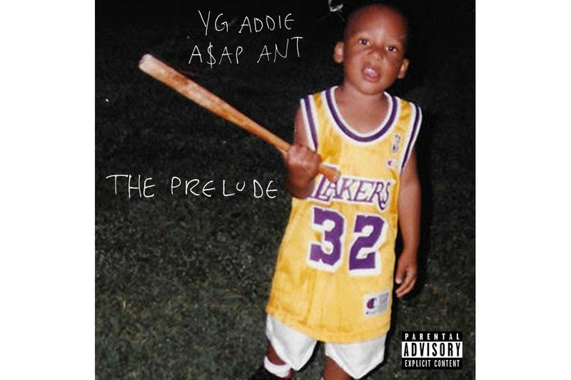 A$AP Ant se hace escuchar con su nuevo EP 'The Prelude'